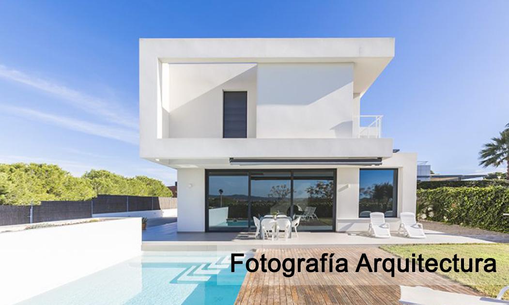 Servicios de Fotografía para Inmobiliarias